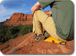 Simple Outdoor Solutions Adventure Seat