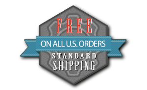 free shipping on all USA orders