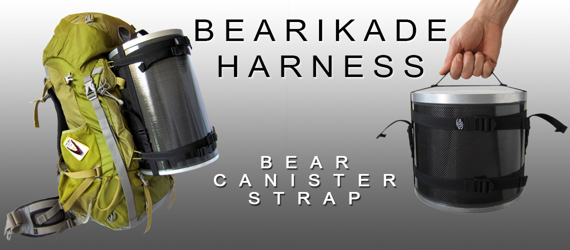 Bearikade Harness