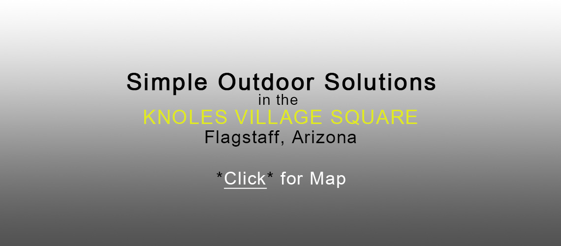 Simple Outdoor Solutins Store Location